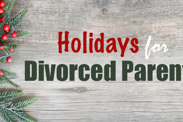 holidays-for-divorced-parents