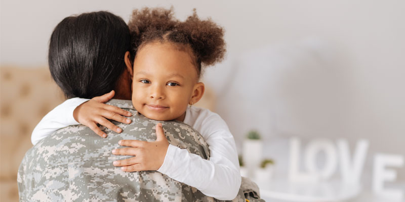 military-divorce-in-washington-state-child